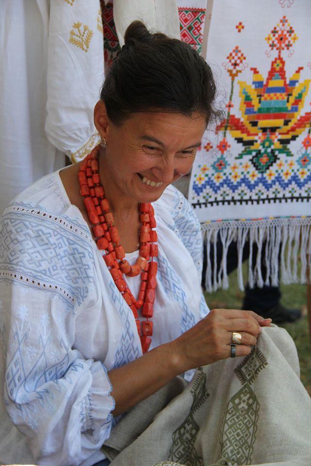 На Вінниччині відлунав грандіозний фестиваль вишиванок - фото 10