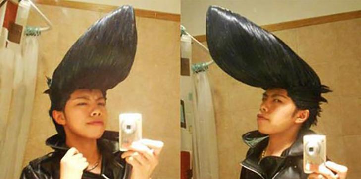 30 зачісок, які вас розсмішать - фото 9