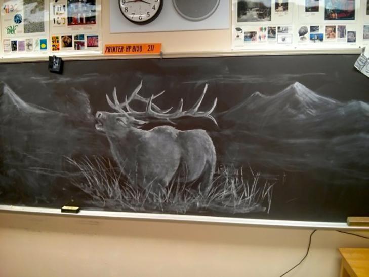 30 фотографій, коли викладачі дійсно круті - фото 6