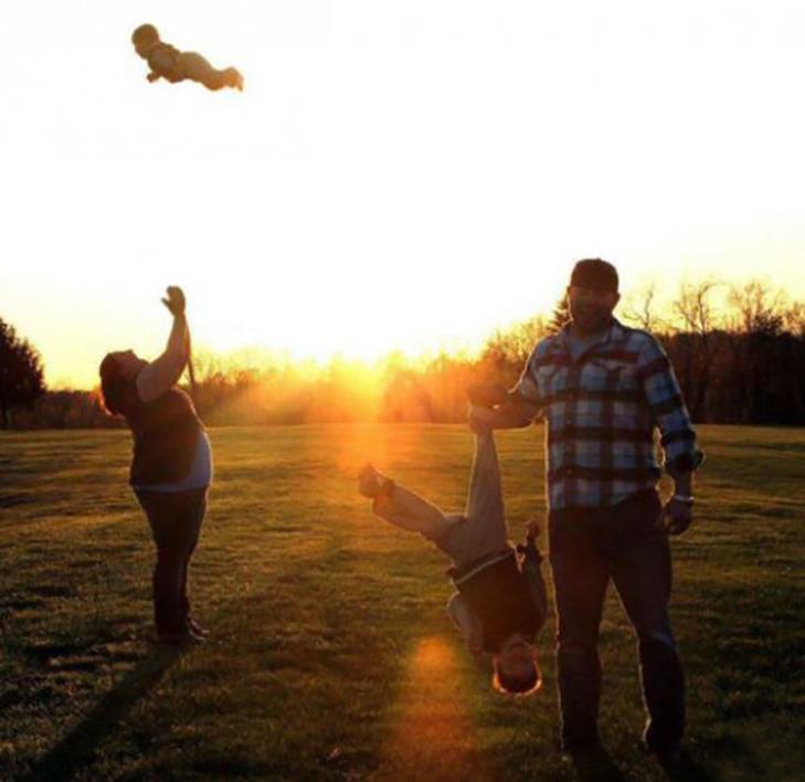 25 кумедних батьківських фейлів - фото 23