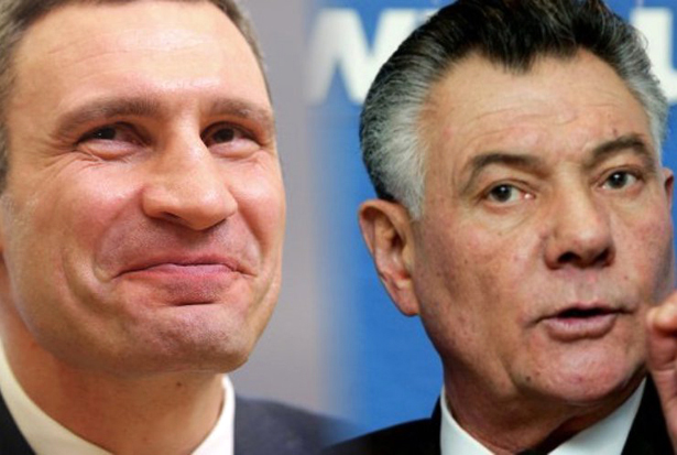 Кого изберут мэрами в крупнейших городах Украины - фото 1