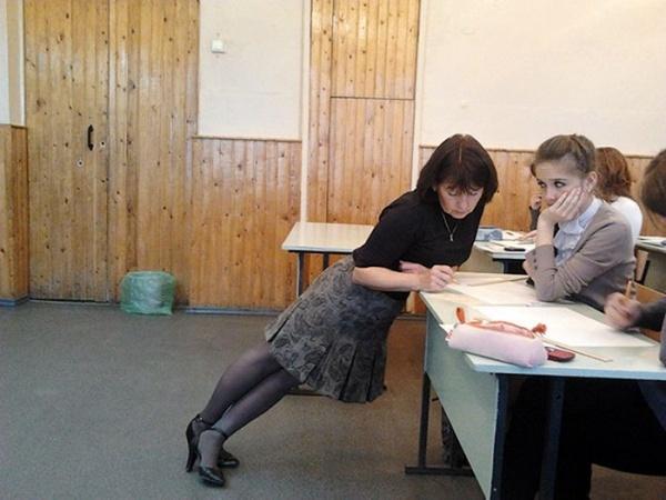 ТОП-20 фото про найкрутіших в світі вчителів - фото 6