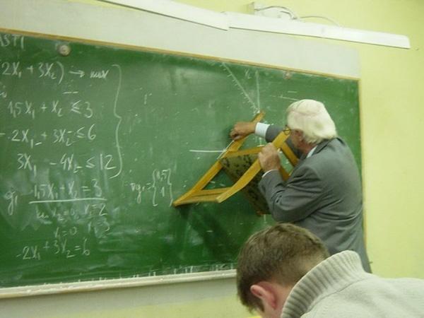 ТОП-20 фото про найкрутіших в світі вчителів - фото 4