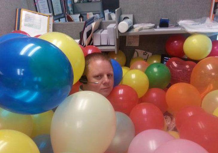 35 фото, що робити, коли на роботі стає нудно - фото 12