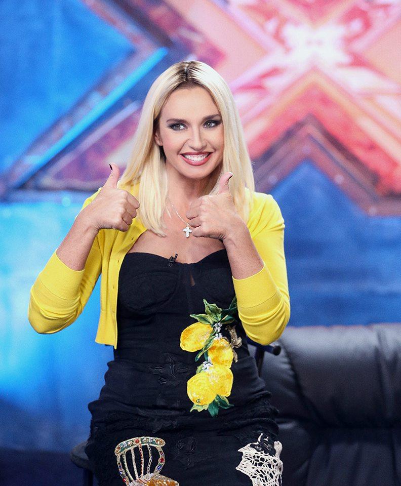 """Оксана Марченко вразила """"дешевим"""" кольором волосся  - фото 1"""