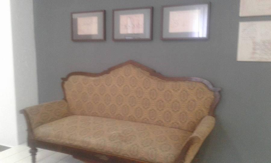 Вінницький музей Леонтовича відкрили без міністра Жданова - фото 4