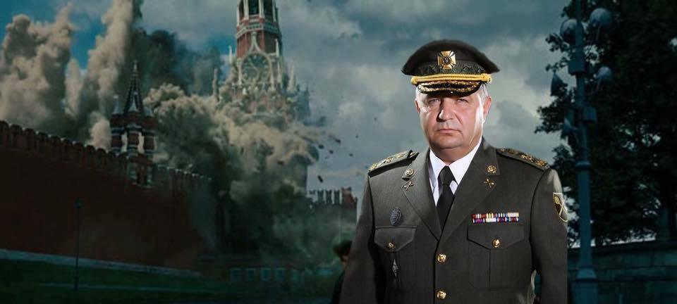 """Форменний скандал Полторака як приклад навіяної Кремлем """"зради"""" - фото 3"""