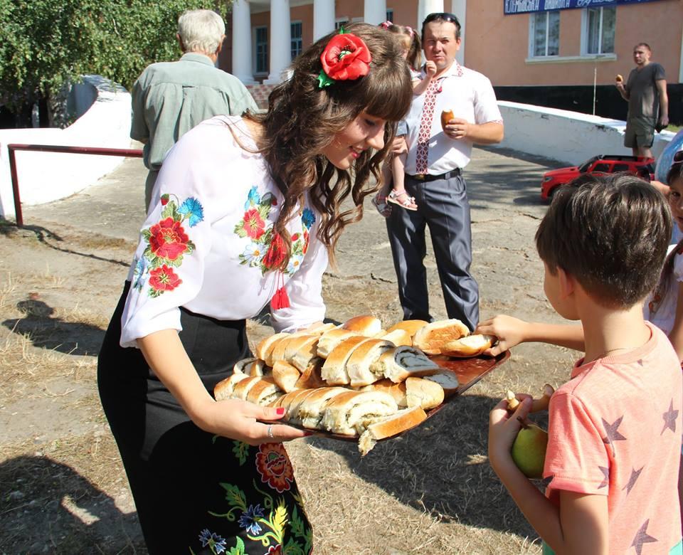 На Вінниччині відлунав грандіозний фестиваль вишиванок - фото 6