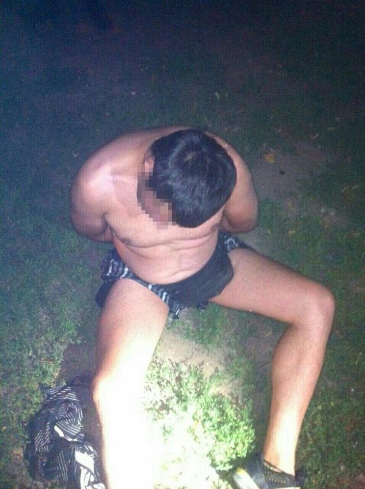 У Харкові п'яний чоловік влаштував стрілянину  - фото 1