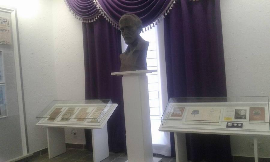 Вінницький музей Леонтовича відкрили без міністра Жданова - фото 2