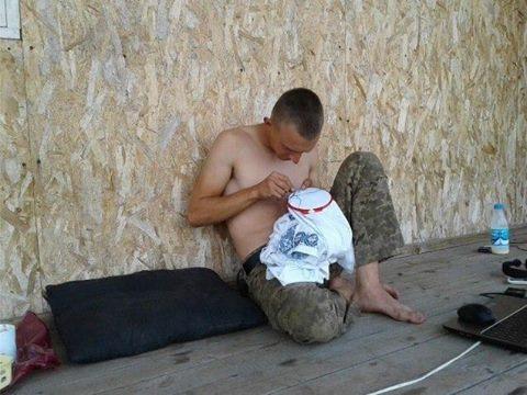 Армійські софізми - 18 (18+) - фото 12