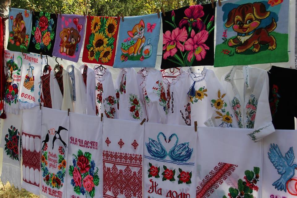 На Вінниччині відлунав грандіозний фестиваль вишиванок - фото 4