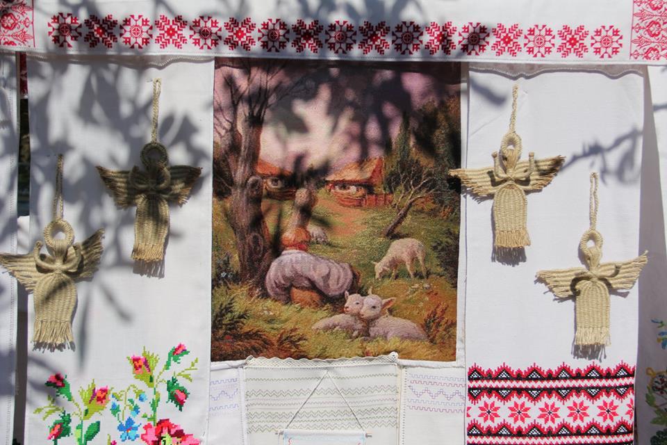 На Вінниччині відлунав грандіозний фестиваль вишиванок - фото 9
