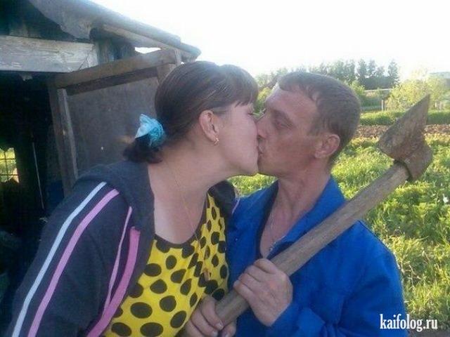 ТОП-20 фото людей, яким кортить похвалитися своїм коханням (18+) - фото 8