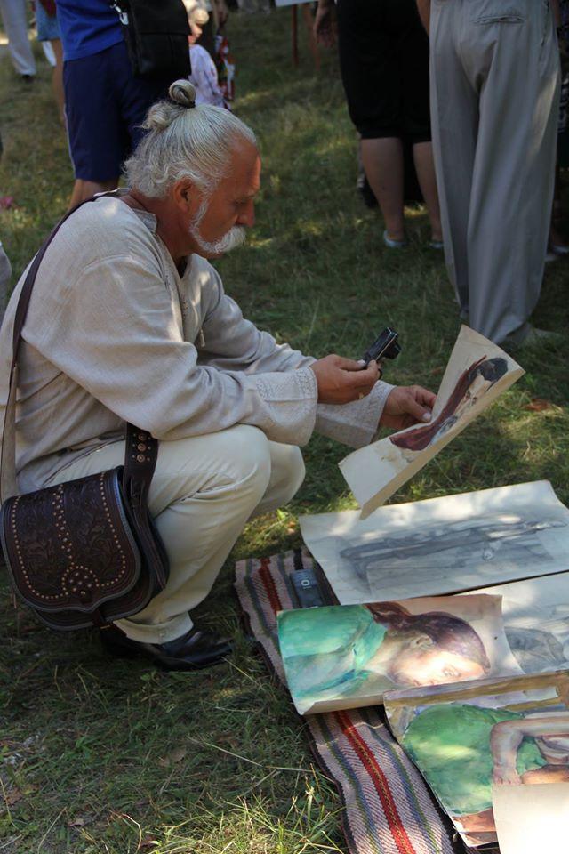 На Вінниччині відлунав грандіозний фестиваль вишиванок - фото 2