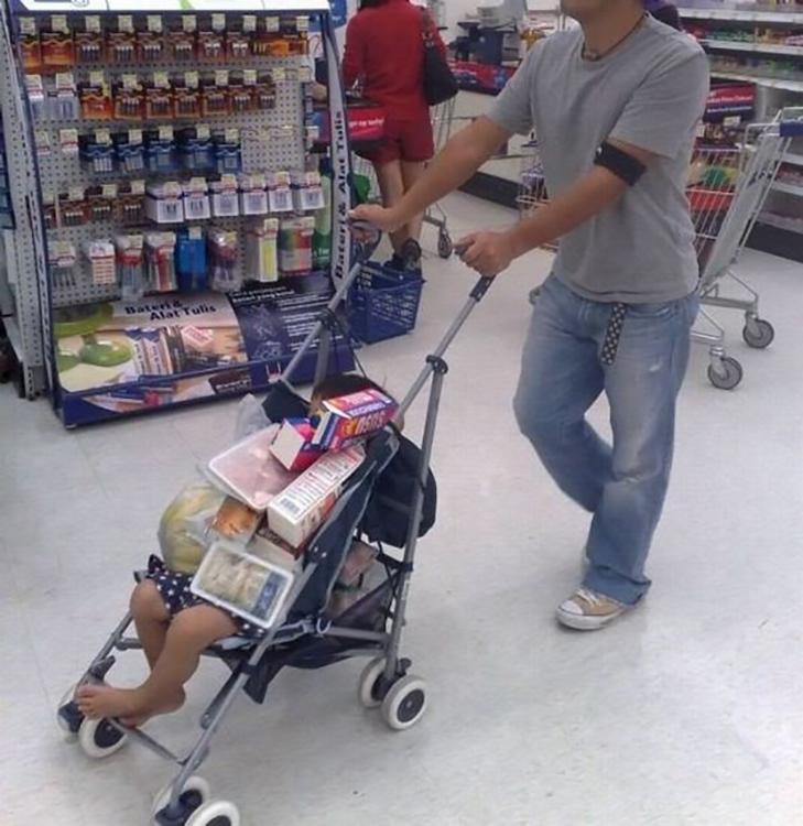 25 кумедних батьківських фейлів - фото 12
