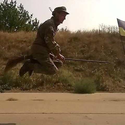 Армійські софізми - 18 (18+) - фото 1