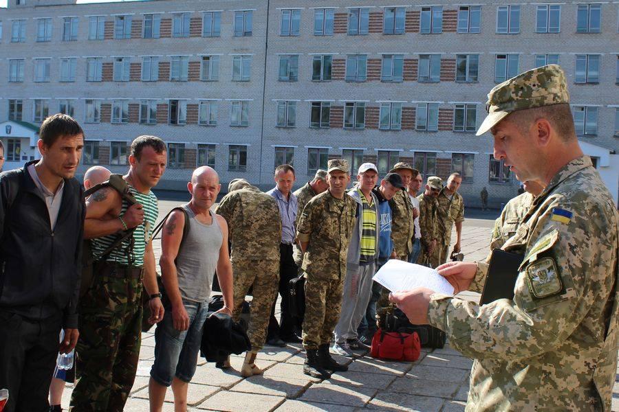 Миколаївська 79-ка проводить навчальні збори з резервістами - фото 4