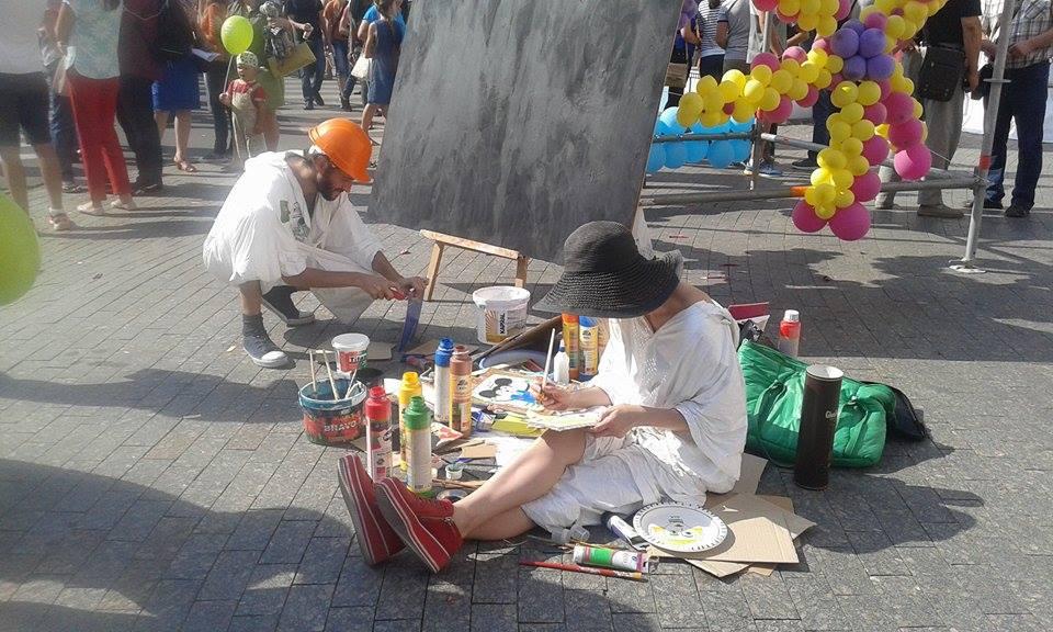 Як вінничани святкували іменини міста - фото 10