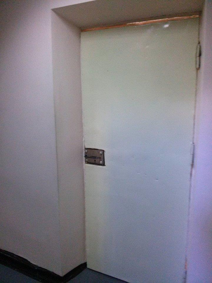 """Як виглядають """"таємні тюрми"""" СБУ в Харкові  - фото 9"""