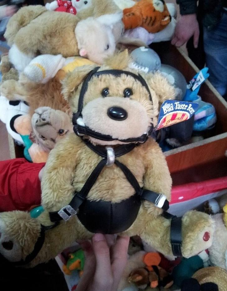 30 божевільних сюрпризів з дитячих магазинів - фото 2