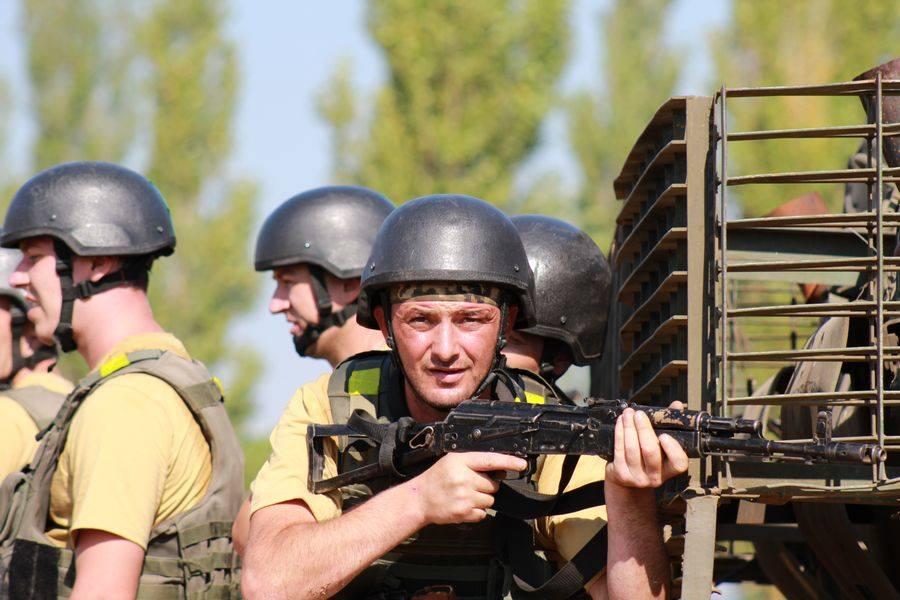 На Миколаївщині резервісти розпочали інтенсивні бойові навчання з бійцями 79-ки - фото 4
