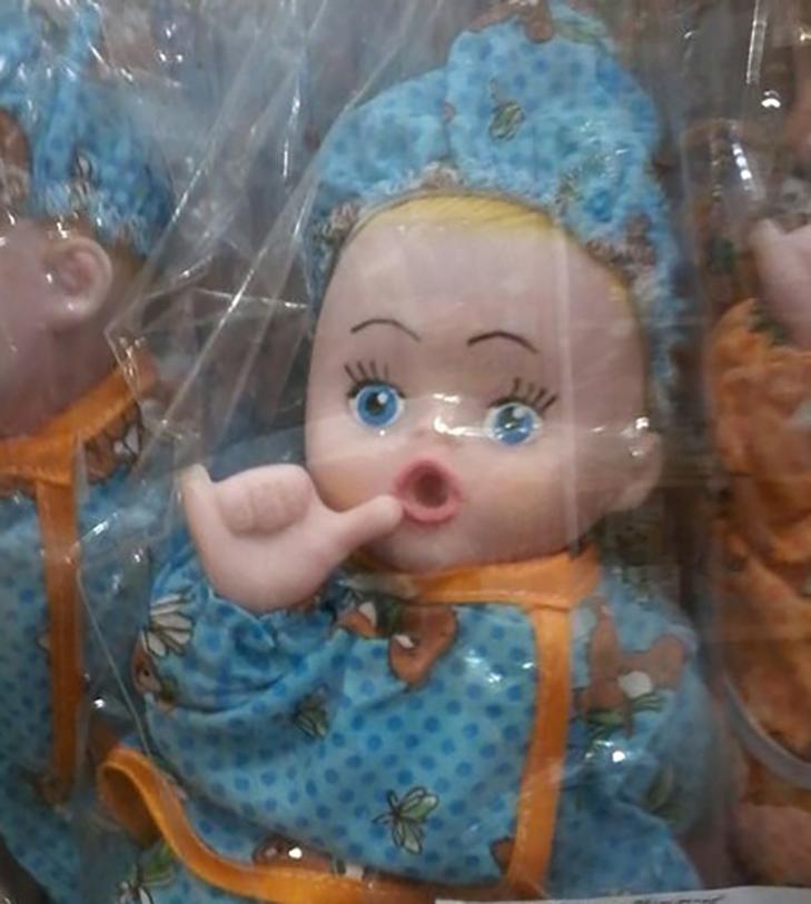 30 божевільних сюрпризів з дитячих магазинів - фото 28