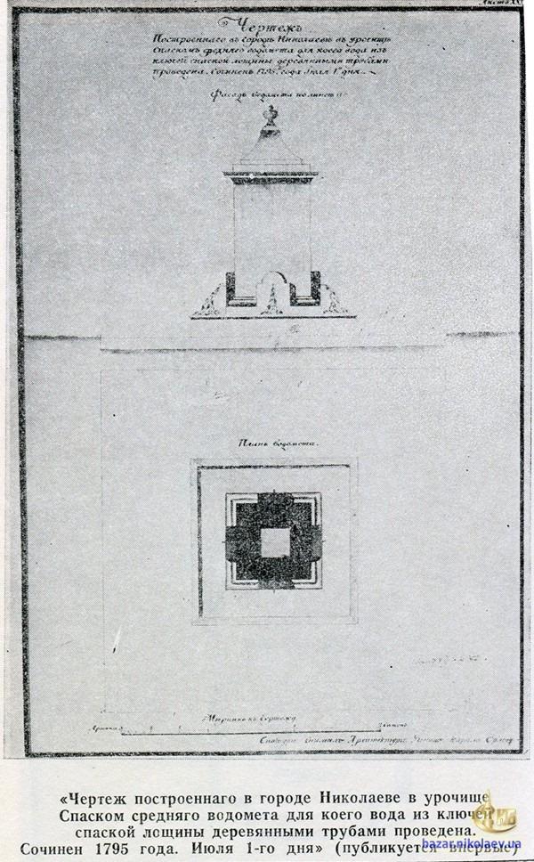 У Миколаєві відшукали Спаське джерело, що живило Турецький фонтан - фото 3