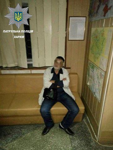 У Харкові чоловік намагався розплатитися за таксі наркотиками - фото 1