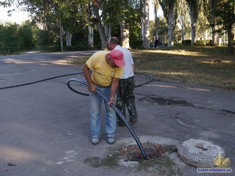 У Миколаєві відшукали Спаське джерело, що живило Турецький фонтан - фото 5