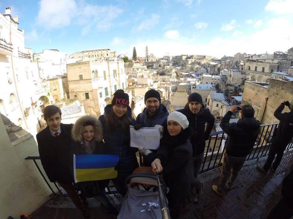 "Флешмоб ""United Ukraine"" охопив вже три континенти - фото 2"