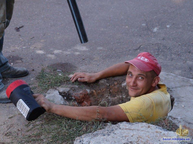 У Миколаєві відшукали Спаське джерело, що живило Турецький фонтан - фото 4