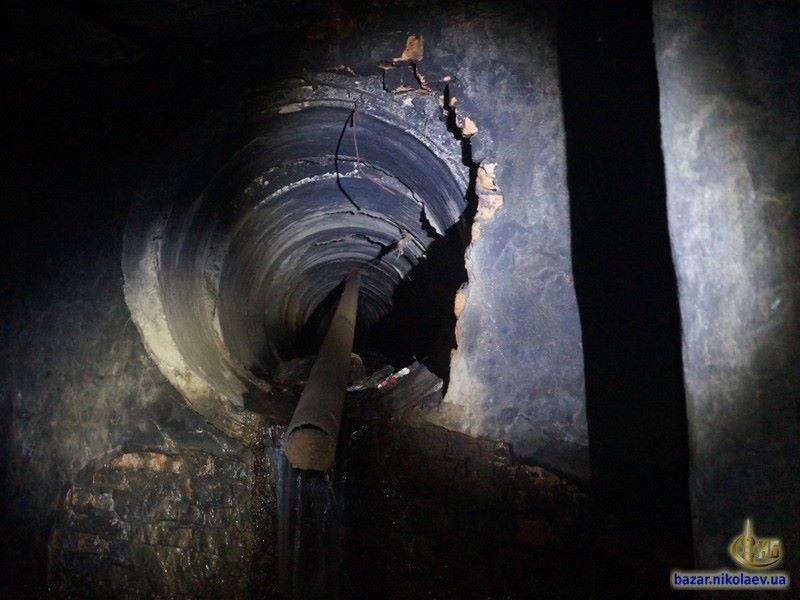 У Миколаєві відшукали Спаське джерело, що живило Турецький фонтан - фото 6