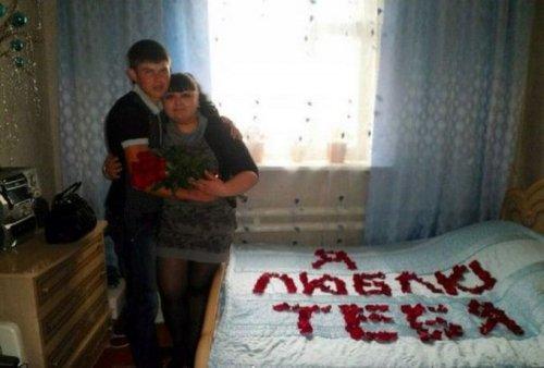 ТОП-20 фото людей, яким кортить похвалитися своїм коханням (18+) - фото 27
