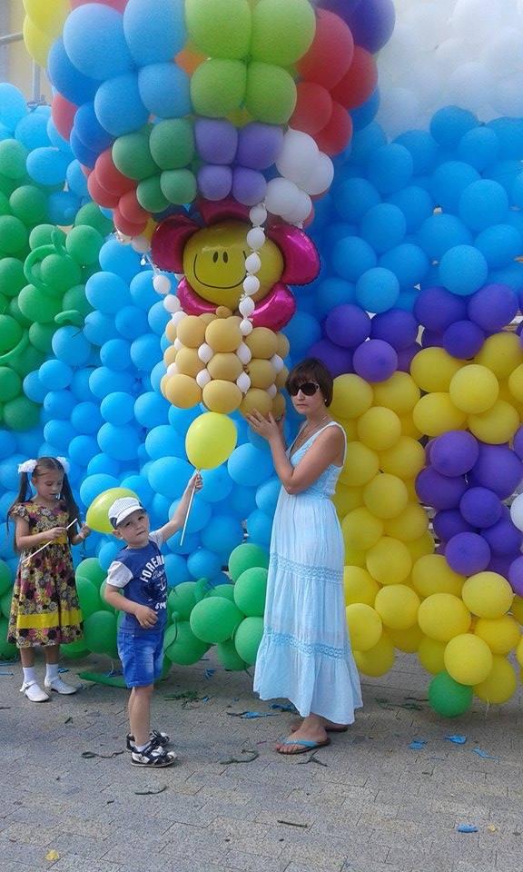 Як вінничани святкували іменини міста - фото 19