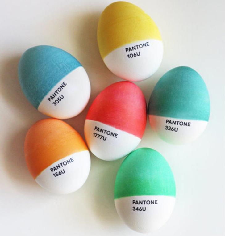 35 креативних ідей для Великодніх яєць - фото 22