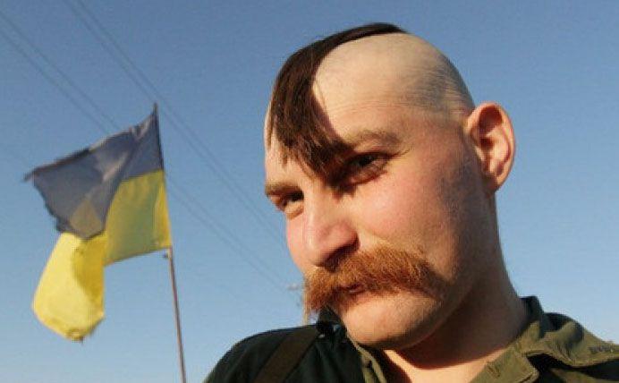 ТОП-5 найцікавіших зачісок бійців АТО - фото 5