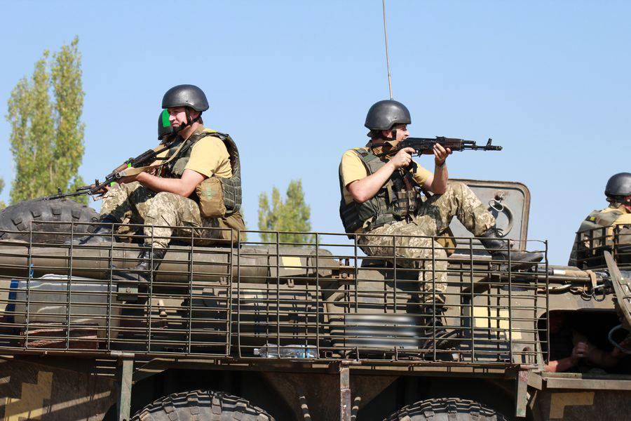 На Миколаївщині резервісти розпочали інтенсивні бойові навчання з бійцями 79-ки - фото 1