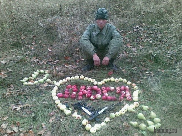 До дня Святого Валентина: 35 жахливо звабливих сердцежерів (18+) - фото 5