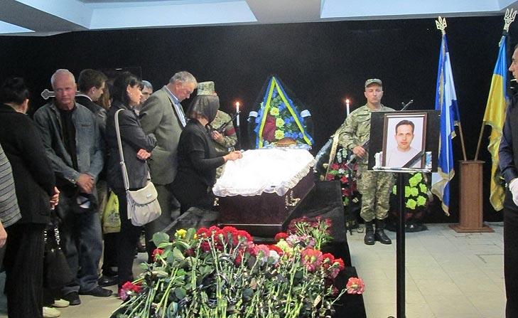 Родина атошника, вбитого Грушниками: За Надю радіємо, але дуже прикро… - фото 2