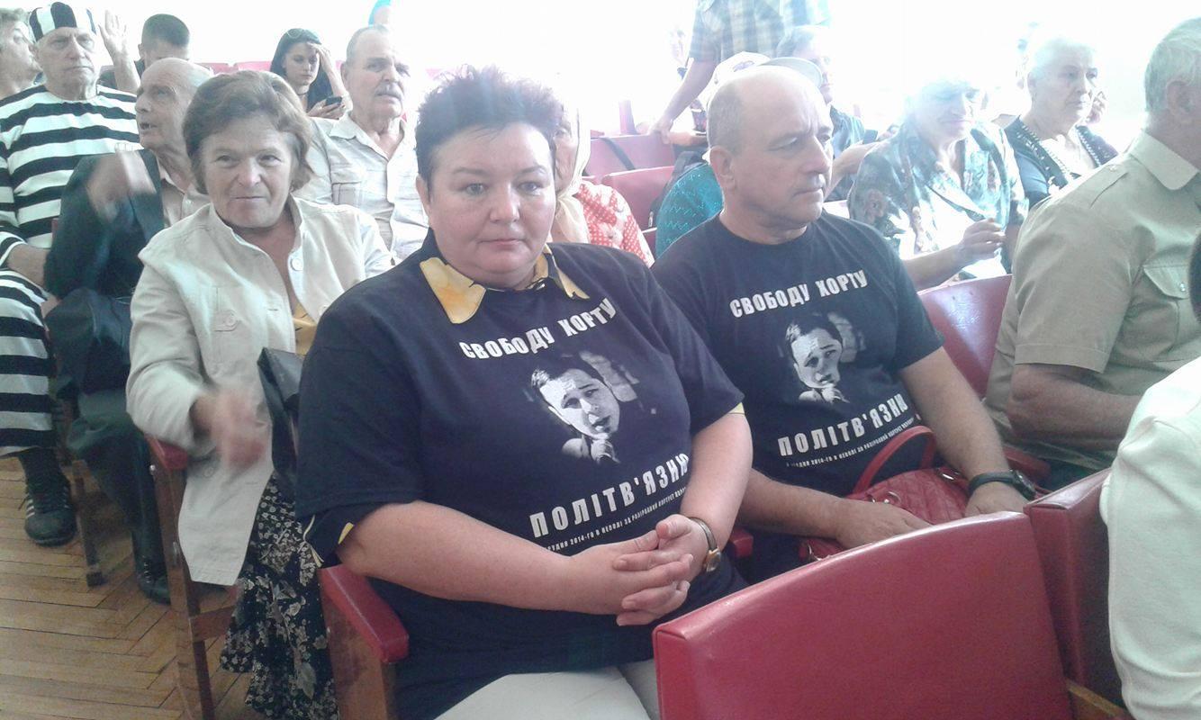 В суді по справі вінницького активіста Хорта почали слухати свідків - фото 5