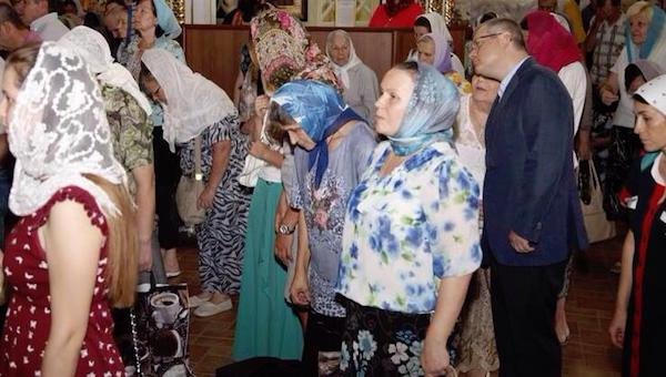"""Вілкула """"потролили"""" у мережі за участь у заходах московської церкви - фото 1"""