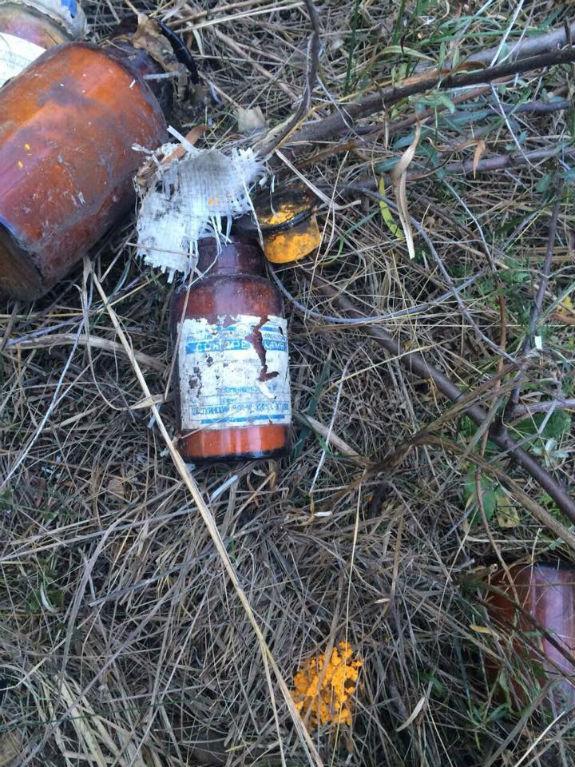 Як столичну Троєщину перетворюють на полігон небезпечних відходів  - фото 6