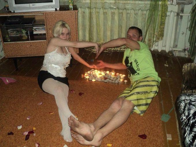 ТОП-20 фото людей, яким кортить похвалитися своїм коханням (18+) - фото 19