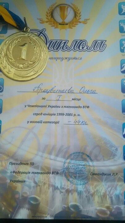 Участь миколаївських спортсменок в Чемпіонаті Світу з тхеквондо опинилася під загрозою