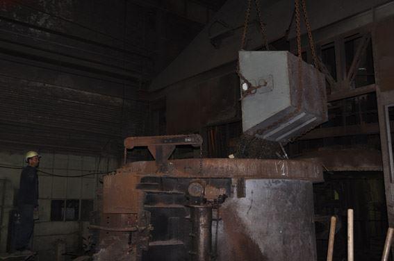У Миколаєві переплавили конфісковані рушниці, пістолети та боєприпаси - фото 2