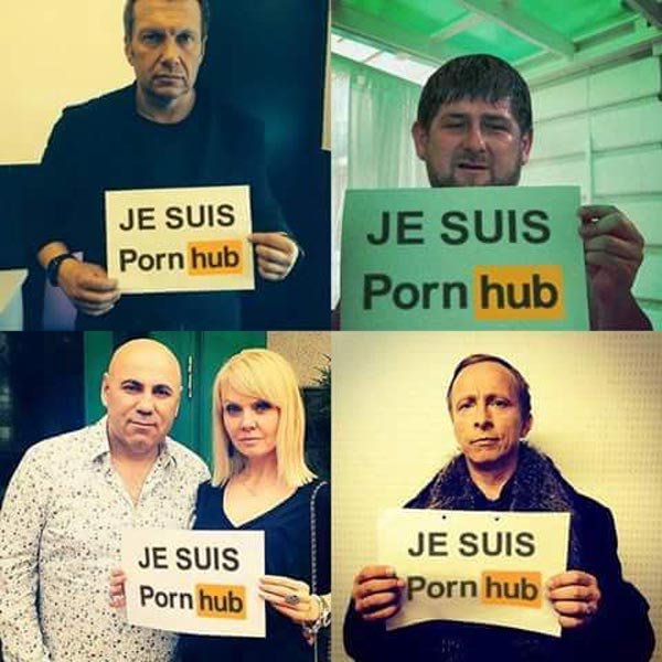 Je suis Porn hub та куди, крім Польші, поїдуть працювати українці - фото 10