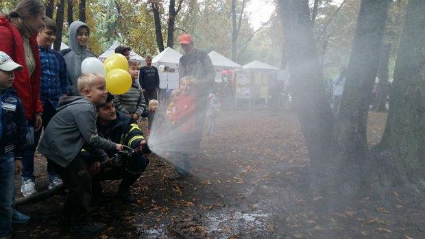 Як у Харкові просто неба рівень української науки показували - фото 3