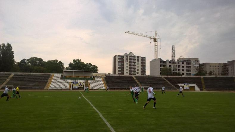 АТОвці з Вінниці та Гайснина зіграли у футбол - фото 5