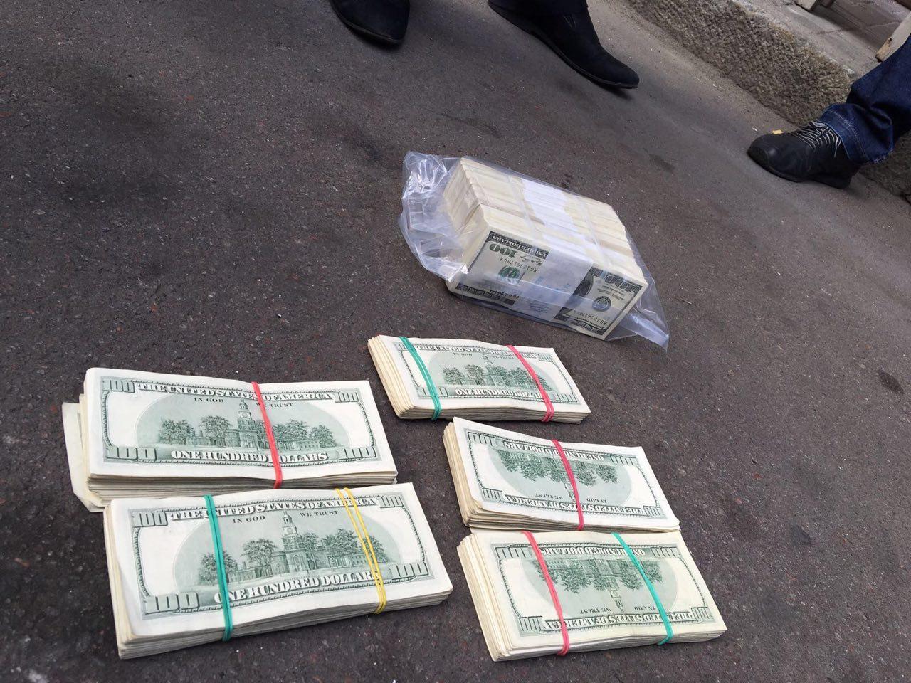 Член Вищої Ради юстиції вимагав півмільона доларів хабара, - Луценко - фото 2